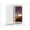 Haffner Xiaomi Redmi 3S/Redmi 3S Prime szilikon hátlap - Ultra Slim 0,3 mm - transparent