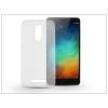 Haffner Xiaomi Redmi Note 3 szilikon hátlap - Ultra Slim 0,3 mm - transparent