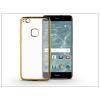 Haffner Huawei P10 Lite szilikon hátlap - Jelly Electro - gold
