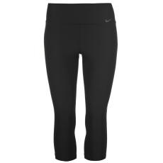 Nike Sportos 3/4 nadrág Nike Dry Poly női