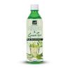 Kelly's Tropical Aloe Vera Zöldtea 500 ml