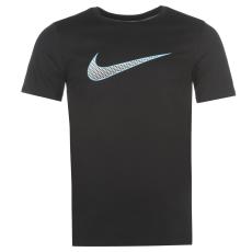 Nike Póló Nike Ultra Swoosh QTT fér.