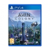 SOLD OUT GAME PS4 Aven Colony