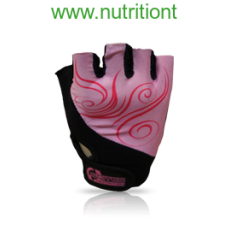 Scitec Nutrition Kesztyű Scitec - Girl Power női rózsaszín M Scitec Nutrition