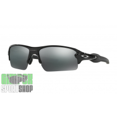 OAKLEY Flak 2.0 Polished Black Black Iridium