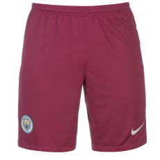 Nike Sportos rövidnadrág Nike Manchester City Away 2017 2018 fér.