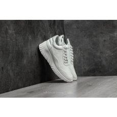 Filling Pieces Low Top Roots Roman White