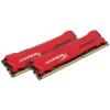 Kingston 8GB (2x4GB) DDR3 2400MHz HX324C11SRK2/8