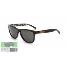 OAKLEY Frogskins LX Night Camow Dark Grey