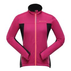Alpine Pro Softshell kabát ALPINE PRO HESTA női