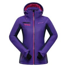 Alpine Pro Outdoor kabát ALPINE PRO BAUDOUINA női