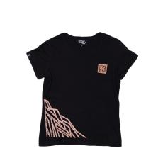 Dorko Tshirt női póló fekete S