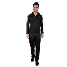 Adidas Clima Knit Suit férfi melegítő szett fekete M