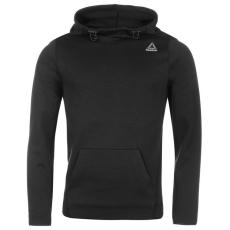Reebok Cordura férfi kapucnis pulóver fekete L