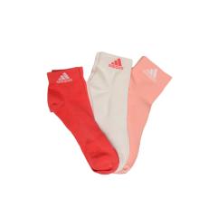 Adidas Per Ankle T 3pp férfi magas szárú zokni fehér 43-46