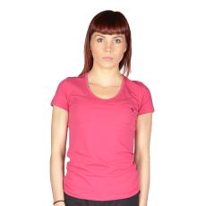 Emporio Armani In My Pocket női póló rózsaszín XL