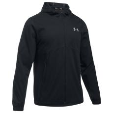 Under Armour Swacket férfi kapucnis pulóver fekete XL