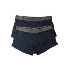 Emporio Armani Maglieria Underwear Set férfi alsónadrág kék XL
