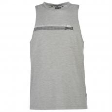 Lonsdale Muscle férfi trikó szürke XL