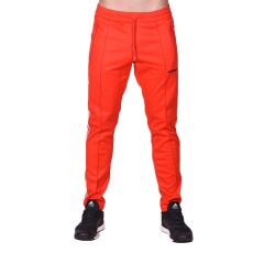 Adidas Block Tp Tapere férfi melegítő alsó piros M