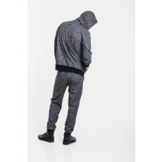 Dorko Basic Sweat Pant Gray Marl férfi melegítőalsó szürke M