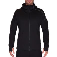 Adidas Zne Hoody férfi kapucnis cipzáras pulóver fekete L