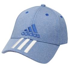 Adidas Perfermance 3 Stripes férfi baseball sapka kék