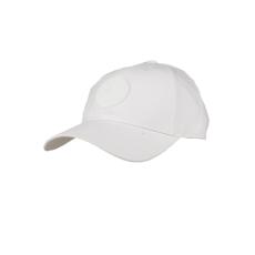 Converse Core Monochrome Canvas Cap férfi baseball sapka fehér