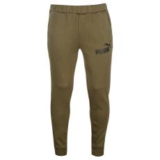 Puma No 1 Logo Jog Pants férfi melegítő alsó barna S