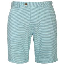 Pierre Cardin YD Striped férfi rövidnadrág kék L