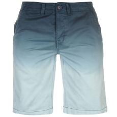 Pierre Cardin Dip Dye férfi rövidnadrág kék M
