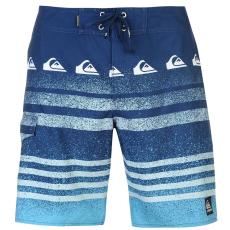 Quiksilver Sets 19 férfi úszónadrág kék M