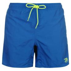 Jack and Jones Tech Basic férfi úszónadrág kék S