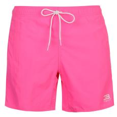 Jack and Jones Tech Basic férfi úszónadrág pink M