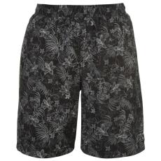 Hot Tuna Aloha férfi úszónadrág fekete XL