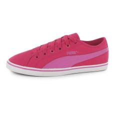 Puma Elsu v2 női vászon cipő pink 37