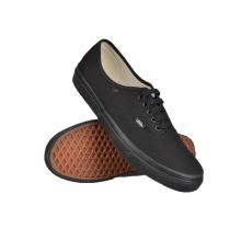 Vans U Authentic férfi vászoncipő fekete 37