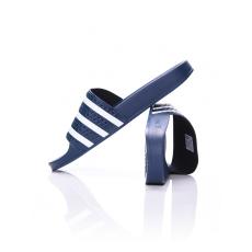 Adidas Adilette férfi strandpapucs kék 38