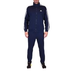 Adidas Co Relax Ts férfi melegítő szett kék XL