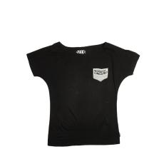 Dorko Hp T-shirt női póló fekete XXL
