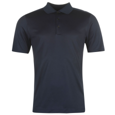 Nike SMU Dri Fit férfi galléros póló fehér M