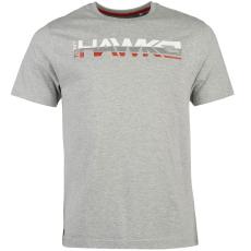 Tony Hawk Core férfi póló szürke L