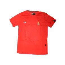 Dorko Hungary Tshirt férfi póló piros L