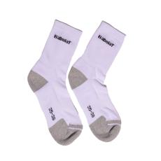Babolat Free Slyde férfi magas szárú zokni fehér 35/38