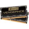 Corsair Vengeance 8GB (2x4GB) DDR3 1600MHz CMSX8GX3M2B1600C9