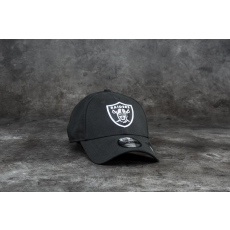 New Era 9Forty The League Oakland Raiders Cap Black