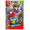 Nintendo Nintendo SWITCH Super Mario Odyssey játékszoftver