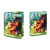 AngryBirds Füzetbox A5 Angry Birds Movie RED