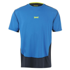 Tapout 2 Tone T  férfi póló kék M