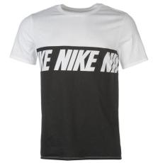 Nike AV15 Repeat T  férfi póló fekete L